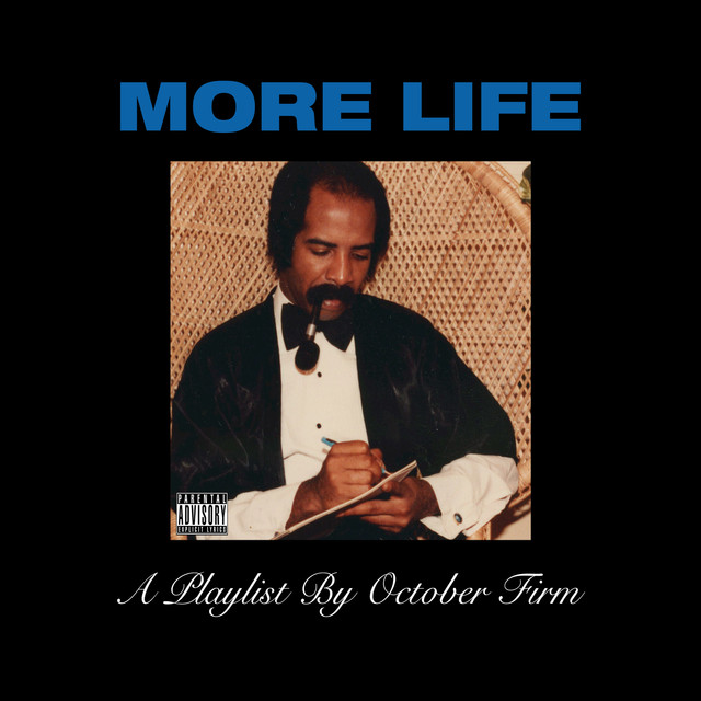 Image result for drake more life album