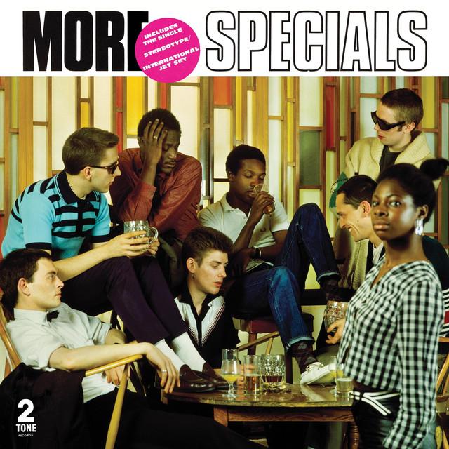 More Specials (Deluxe Version)