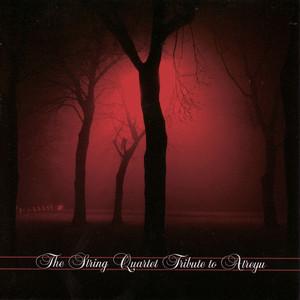 The String Quartet Tribute To Atreyu Albumcover