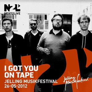 Jelling Musikfestival 2012