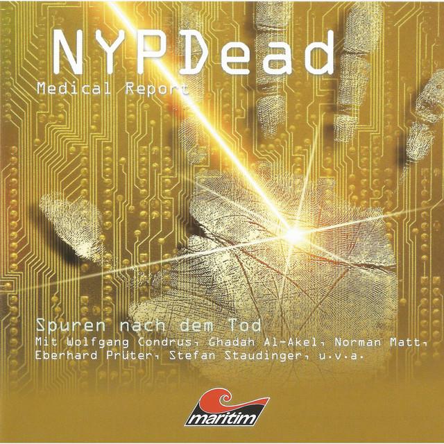 Folge 3: Spuren nach dem Tod Cover