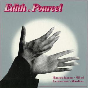 Edith et Pourcel [Remasterisé en 2013] Albümü