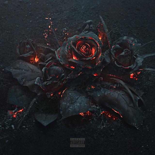 Album cover for EVOL by Future