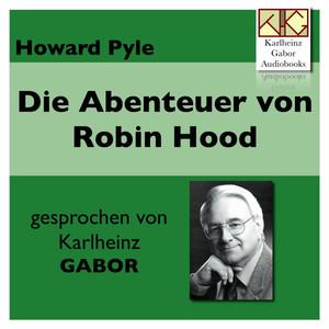 Die Abenteuer von Robin Hood Audiobook