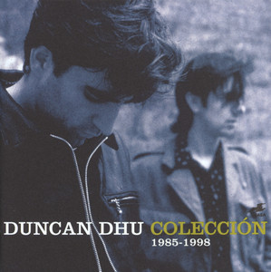 Duncan Dhu Cien gaviotas cover