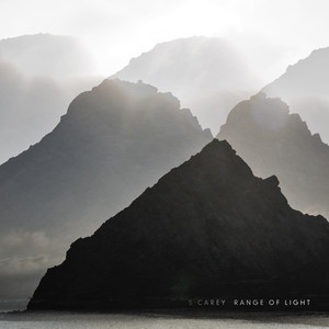 Range of Light Albumcover