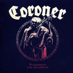Punishment for Decadence album