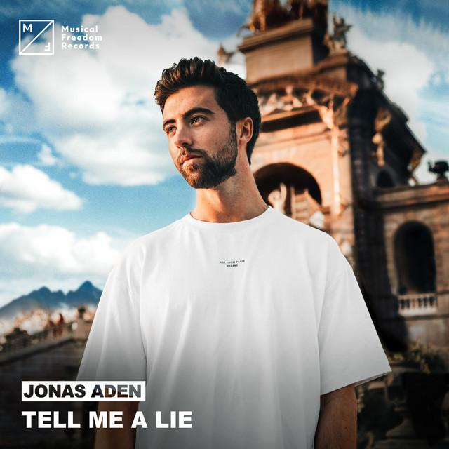 'TELL ME A LIE' JONAS ADEN, I WANT TO HEAR IT?! ile ilgili görsel sonucu