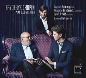 Chopin: Piano Concertos, Opp. 11 & 21 Albümü