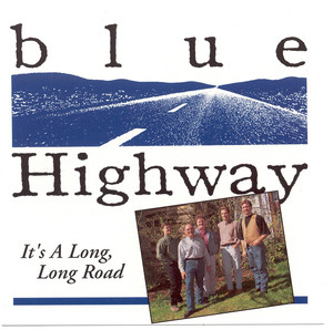 It's a Long Long Road album