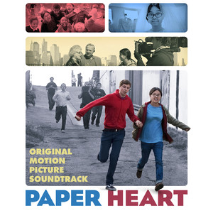 Paper Heart  - Charlyne Yi