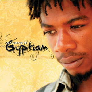 Gyptian, Roundhead  , Round Head Through the Valley cover
