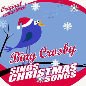 Bing Crosby Sings Christmas Songs album