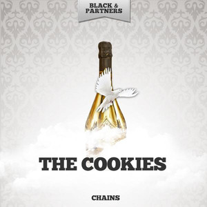 The Cookies Chains cover