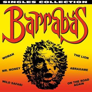 Barrabas (Singles Collection)