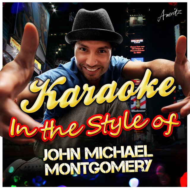 I Swear (In the Style of John Michael Montgomery) [Karaoke Version