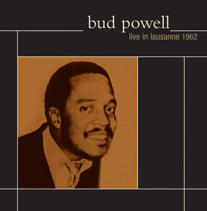 Bud Powell 'Round Midnight cover