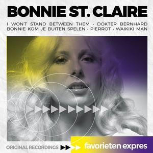 Bonnie St. Claire