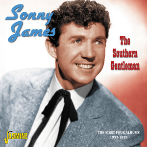 The Southern Gentleman - The First Four Albums (1957-1959) album