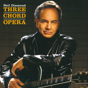 Three Chord Opera Albumcover