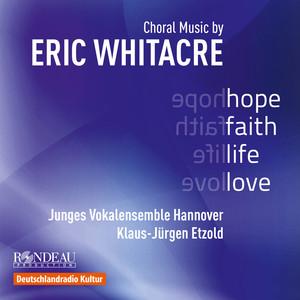 Whitacre: Hope, Faith, Life, Love