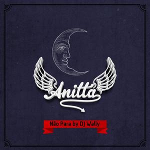Não Para (Remix DJ Wally) Albümü