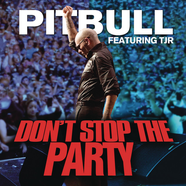 Don't stop the party pitbull dj sunny grover & dj sage.