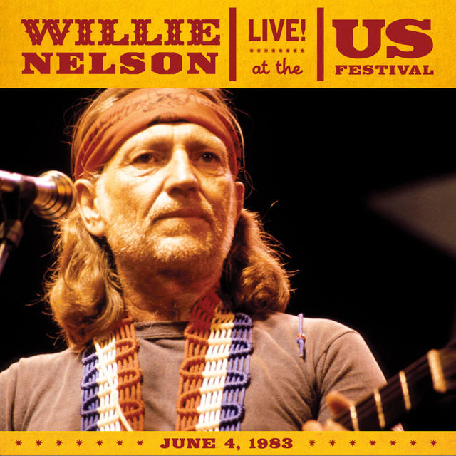 Live At The US Festival, 1983 (Live From San Bernadino/1983)