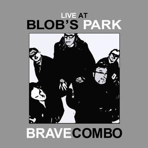 Live at Blob's Park album