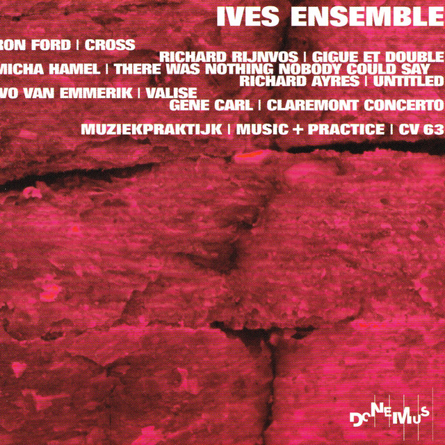 Ives Ensemble
