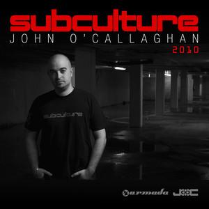 Subculture 2010 album