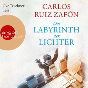 Das Labyrinth der Lichter (Gekürzte Lesung) Audiobook