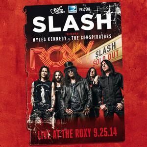 Live at the Roxy 25.09.2014, Vol. 1