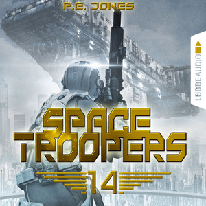 Space Troopers, Folge 14: Faktor X Audiobook