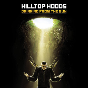 Hilltop Hoods Sia I Love It cover