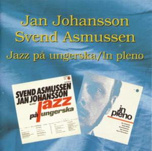 Jazz på ungerska / In pleno album