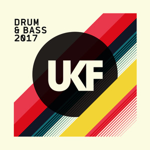 UKF Drum & Bass 2017 album