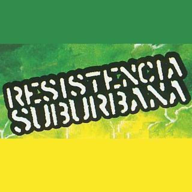 Resistencia Suburbana