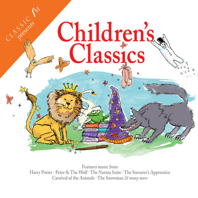 Children's Classics by Various Artists on Spotify