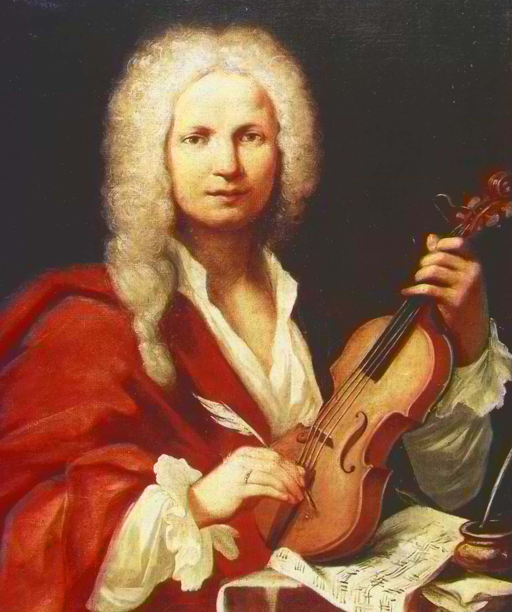 Antonio Vivaldi tickets and 2018 tour dates