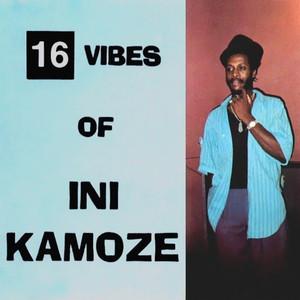 16 Vibes album