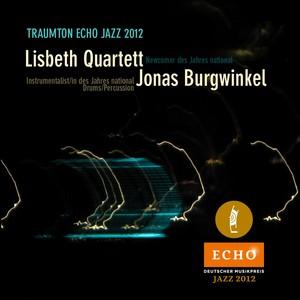 Jonas Burgwinkel, Lisbeth Quartett
