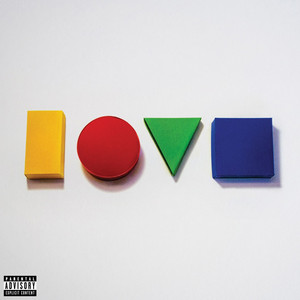 Love Is A Four Letter Word - Jason Mraz