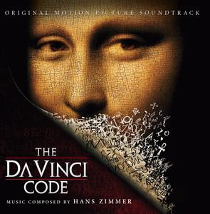 The Da Vinci Code Albumcover