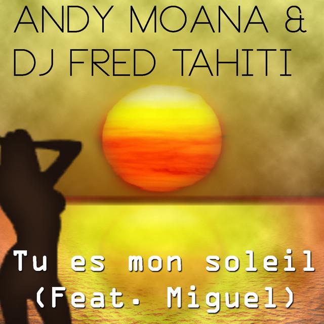 Andy Moana