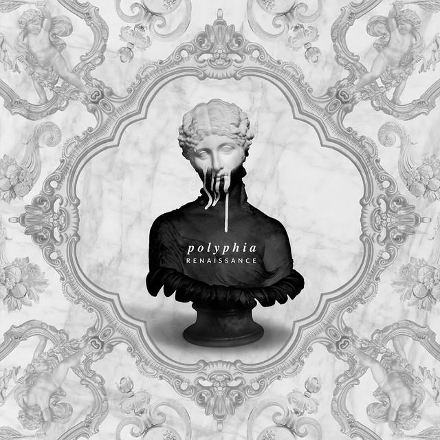 Album cover for Renaissance by Polyphia