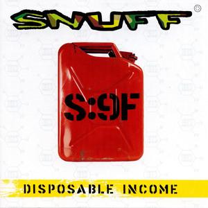 Disposable Income album
