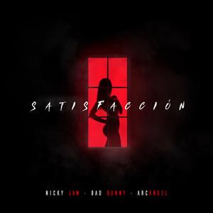 Satisfacción Albümü