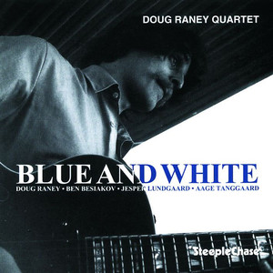 Blue And White album
