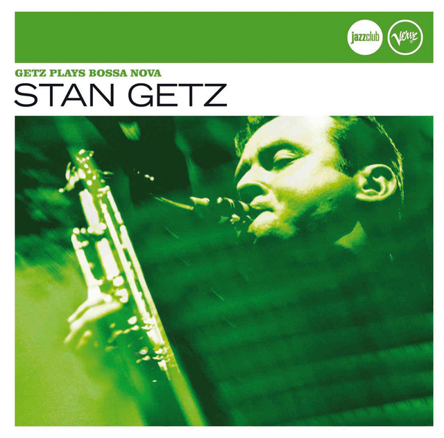 Stan Getz , João Gilberto* Joao·and Astrud Gilberto - The Getz / Gilberto Collection - 20 Golden Greats
